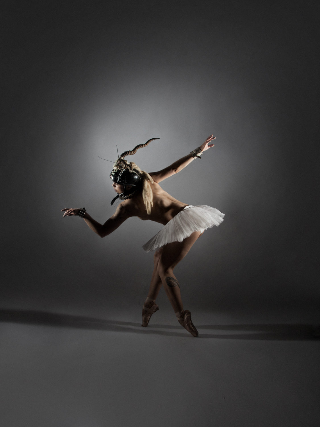 fine art photography dancer