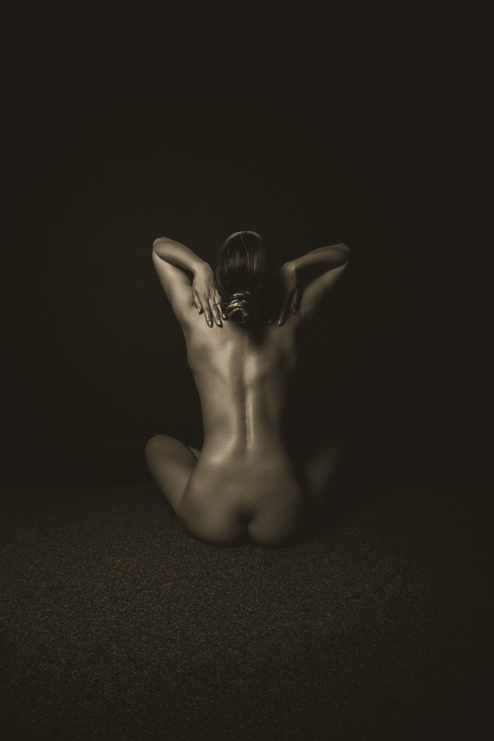 nude fine art photography